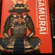 samurai buch