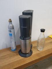 SodaStream Crystal 2 0 Titan