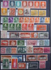 Norwegen 1955-1982