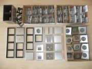 Schalterabdeckungen und Steckdosen von Fa