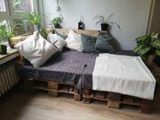 europaletten sofa