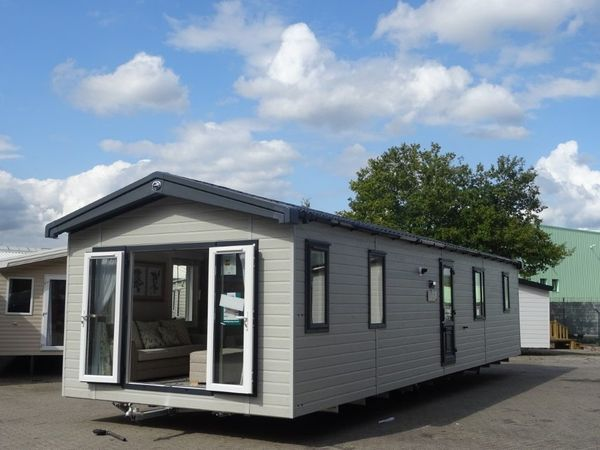 Mobilheim Nordhorn Swift Vendee Lodge