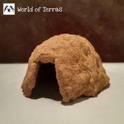 Reptilienhöhle Felsoptik S