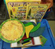 Villa Paletti Spiel