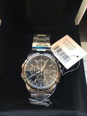 Casio Armbanduhr Herren SSC147P1 Neu