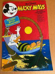 Micky Maus Heft Nr 29
