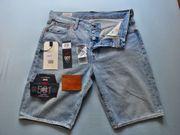 Kurze Hose - Levis - Premium Short 501