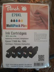 Epson Druckerpatronen T7905 No 79XL
