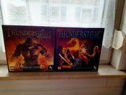 Thunderstone Thunderstone Advance Pegasus Spiele