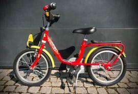 PUKY Kinderfahrrad ZLX 16 Zoll, VB € 65. , € 65, (8020
