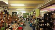 Suche Einzelhandelsflächen um mein Second-hand