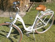 Fahrrad Damen und Herren