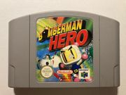 Bomberman Hero Nintendo 64