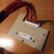 Bauknecht Elektronik Steuerung WH 461971403791-01