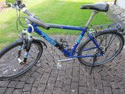 Mountainbike Trek 8000 SL Größe