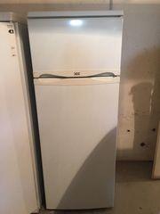 Kühlschrank steht in Dürmentingen
