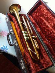 Trompete Bestzustand mit Koffer