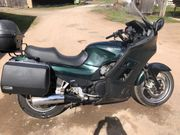 Motorrad Kawasaki 1000GTR