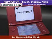Nintendo DSi DSi XL Reparatur