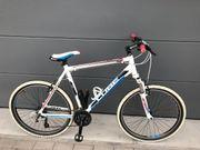 Fahrrad CUBE Race 260