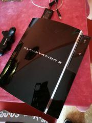 Playstation 3 inkl 2 Wireless