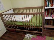 2 gleiche Babybetten von Paidi