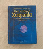 Mond Buch - Vom richtigen Zeitpunkt
