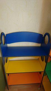 9 Groovy Kombi Regale Sitzbänke