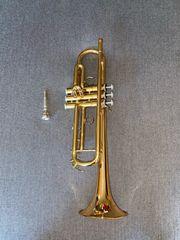 Trompete YAMAHA YTR-4335GII B-Trompete