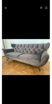 Sofa Designer Couch