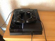 Playstation 4 Riesen Paket