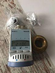Thermostat Honeywell HR-20N Rondostat Heizkörperregler