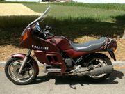 BMW K100 RT Verkleidung defekt