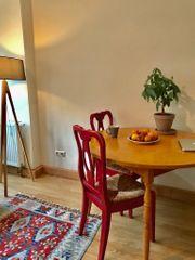 Wohnungsauflösung - verschiedene Möbelstücke zum kleinen