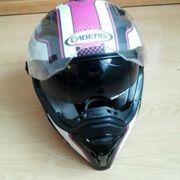 Caberg Helm Stunt Blade Helm