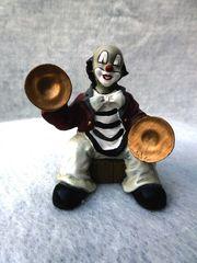 Gilde Clown Becken rot