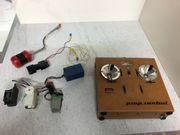 RC prop Control Set sehr