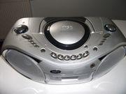CD Radiorecorder