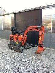 MS01 SB 800 Minibagger 800
