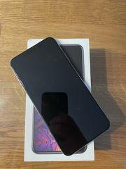 IPhone XS Max 64Gb silber