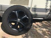Alu-Kompletträder Alufelgen für VW Bus