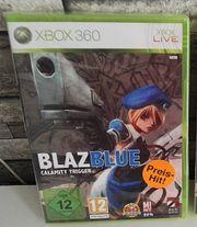 XBox 360 Spiel NEU