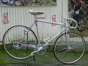 Straßenrennrad von BENOTTO mit 12