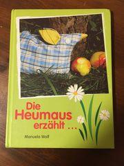 Die Heumaus erzählt Kinderbuch