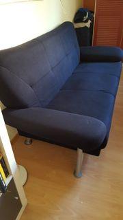 gemütliches 3er Sofa
