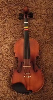 Geige 4 4 zu verkaufen
