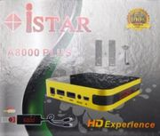 star Korea A8500 Plus Full