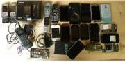 Smartphone Konvolut DEFEKT Samsung Nokia