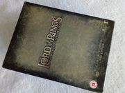 DVD Trilogie Specialedition Herr der