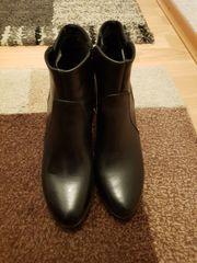 NEU Verkaufe die Stiefel mit